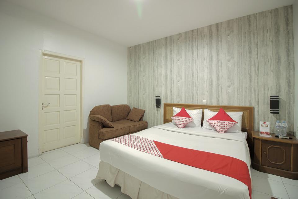 OYO 237 Arwiga Hotel Bandung - Deluxe Double Pegi Pegi special promotion