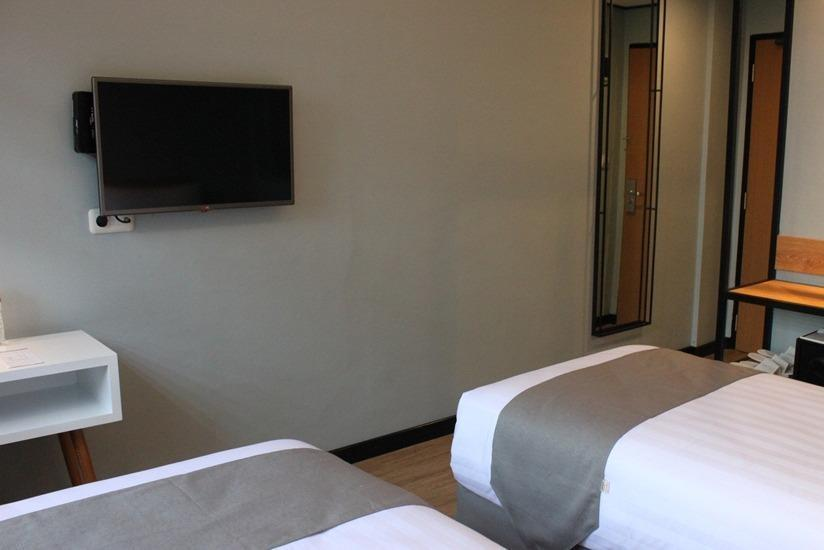 AllStay Hotel Yogyakarta - Superior Twin Room Only Basic Deal