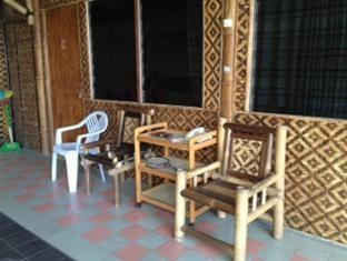 Hotel Kana Yogyakarta - Teras