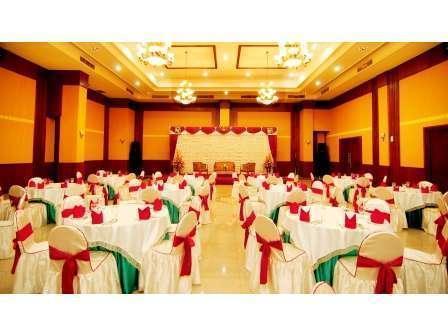 Hotel Pandanaran Semarang - Ballroom
