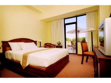 Hotel Pandanaran Semarang - Deluxe