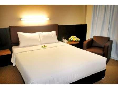 Hotel Pandanaran Semarang - Grand Deluxe Queen Room Hot Deal