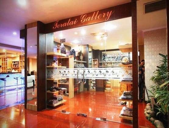Hotel Pandanaran Semarang - Galeri Teratai