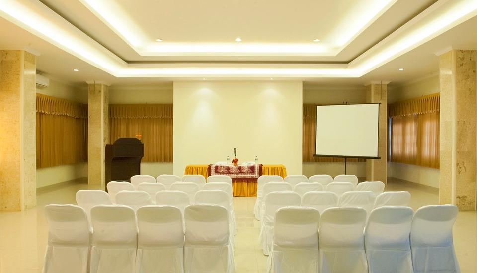 Hotel Catur Adi Putra Bali - Ruang Rapat