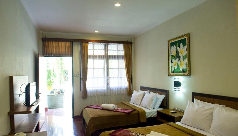 Hotel Catur Adi Putra Bali - Ruang Keluarga