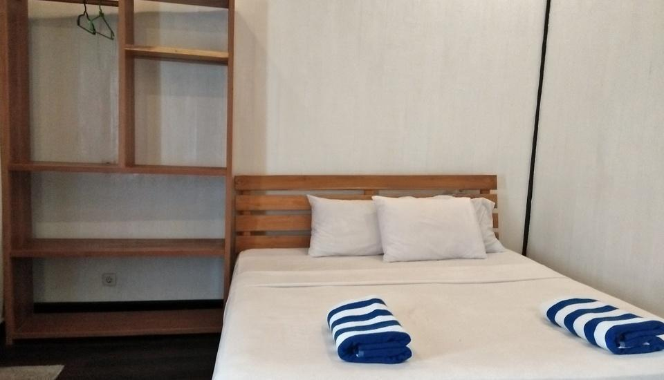 New Rudys Hotel Lombok - Guest Room
