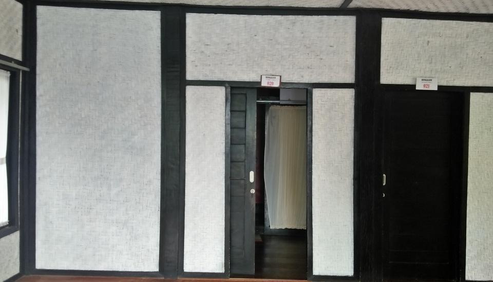 The Gili Sands Beach Club Lombok - Guest Room