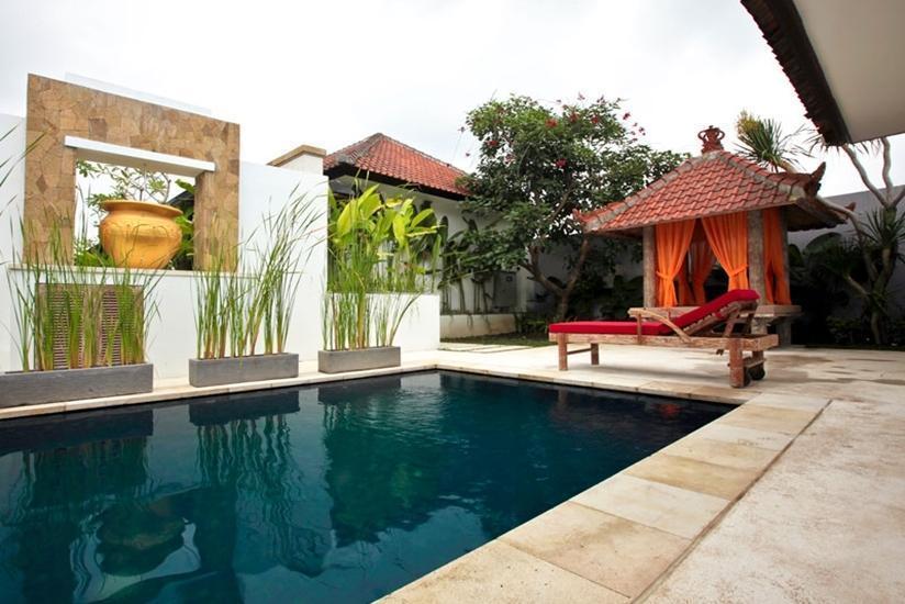 Ivory Resort Seminyak - Pool Villa