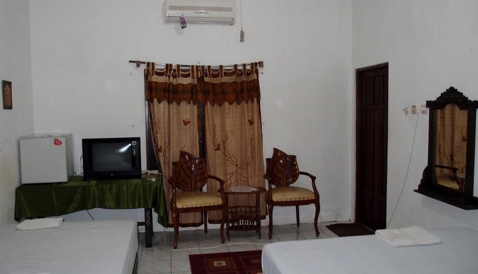 Fairuz Hotel Palangkaraya - vip room