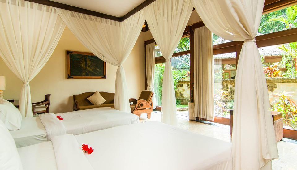 The Payogan Ubud - Kamar - kamar Garden Villa