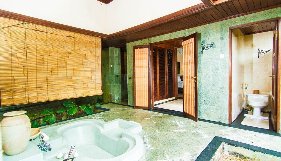 The Payogan Ubud - Jacuzzi - Garden Villa 2