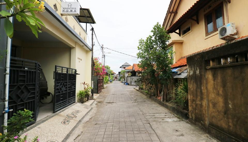 Anantaya Home Bali - property