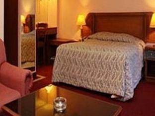 Hotel Indah Palace Tawangmangu - WIP