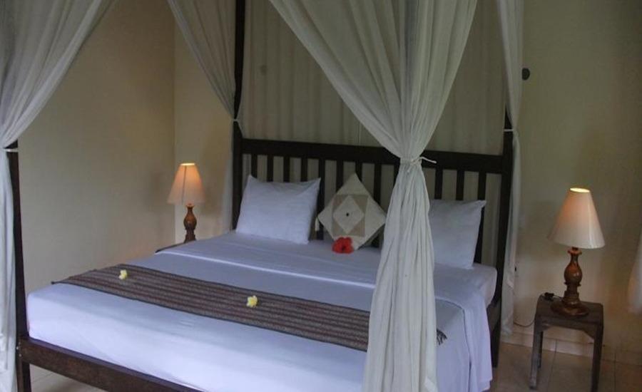 Coco Alami Guesthouse Bali - Kamar tamu