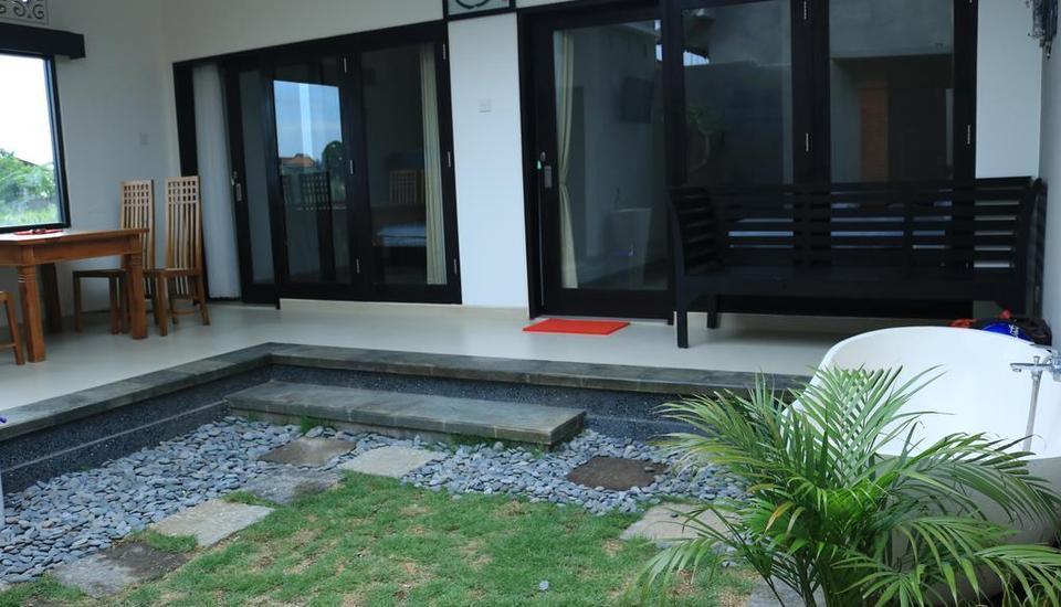 Kampung Canggu Bali - Taman