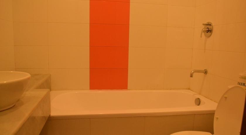 Abian Kokoro Hotel Sanur - Kamar mandi