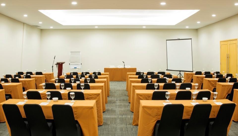 Lemo Hotel Tangerang - Meeting Room