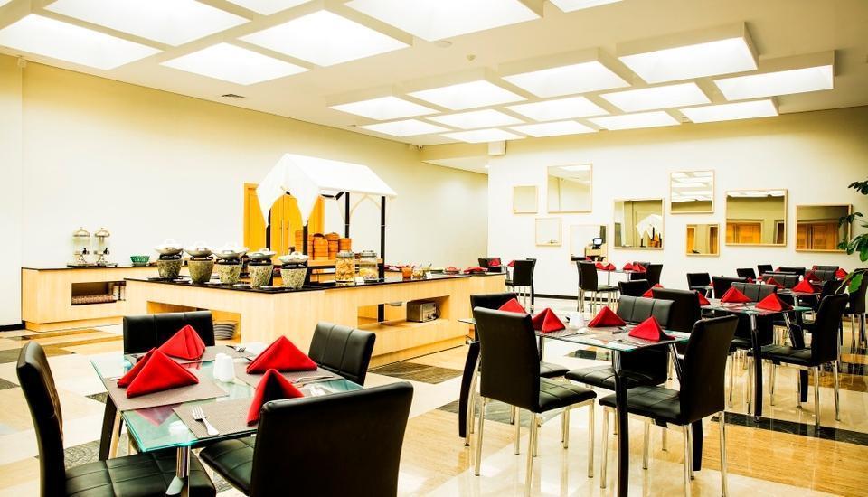 Lemo Hotel Tangerang - Restaurant
