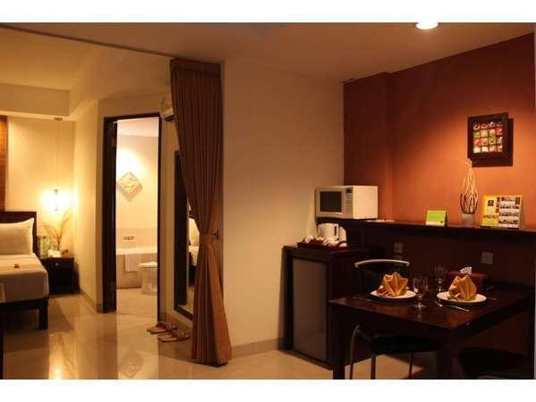 Hotel Jayakarta Anyer Serang - Boutique Suite - Room Only Promo Hot Deals