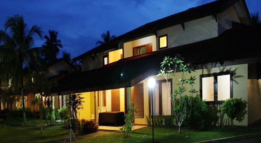 Hotel Jayakarta Anyer Serang - Eksterior