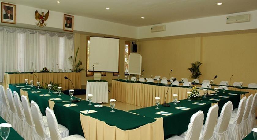 Hotel Jayakarta Anyer Serang - Ruang Rapat