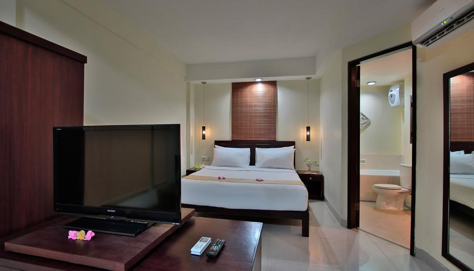 Hotel Jayakarta Anyer Serang - Boutique Suite - Room Only Hot Deal 36%