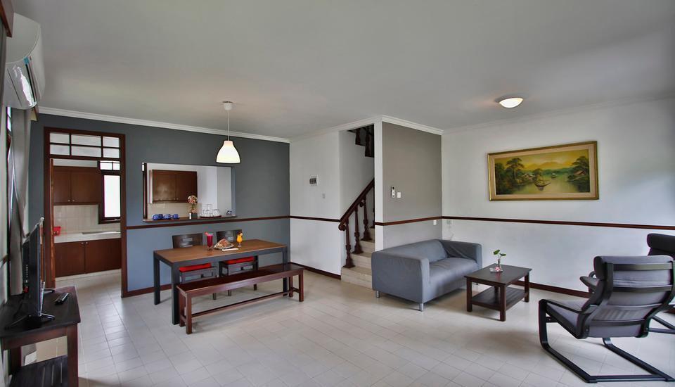 Hotel Jayakarta Anyer Serang - Bungalow 3