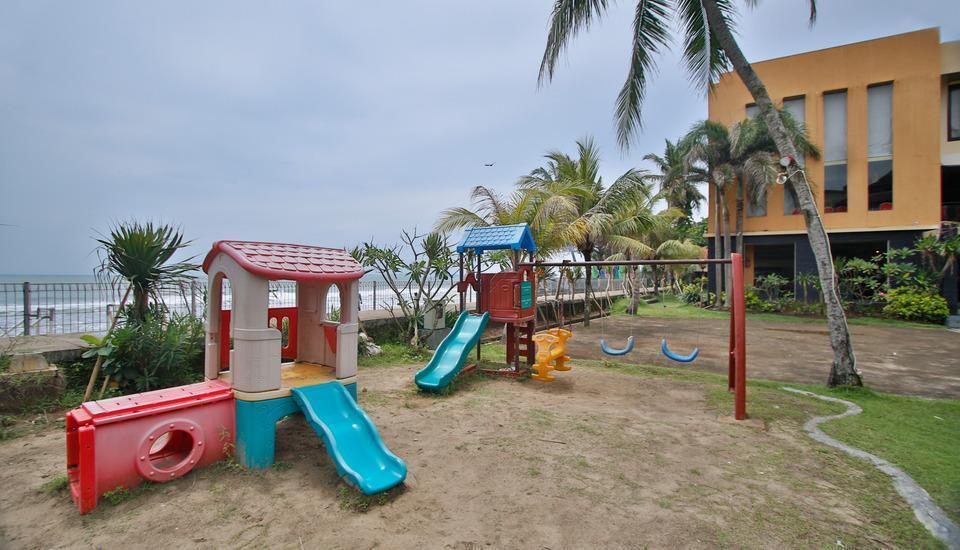 Hotel Jayakarta Anyer Serang - Children Area