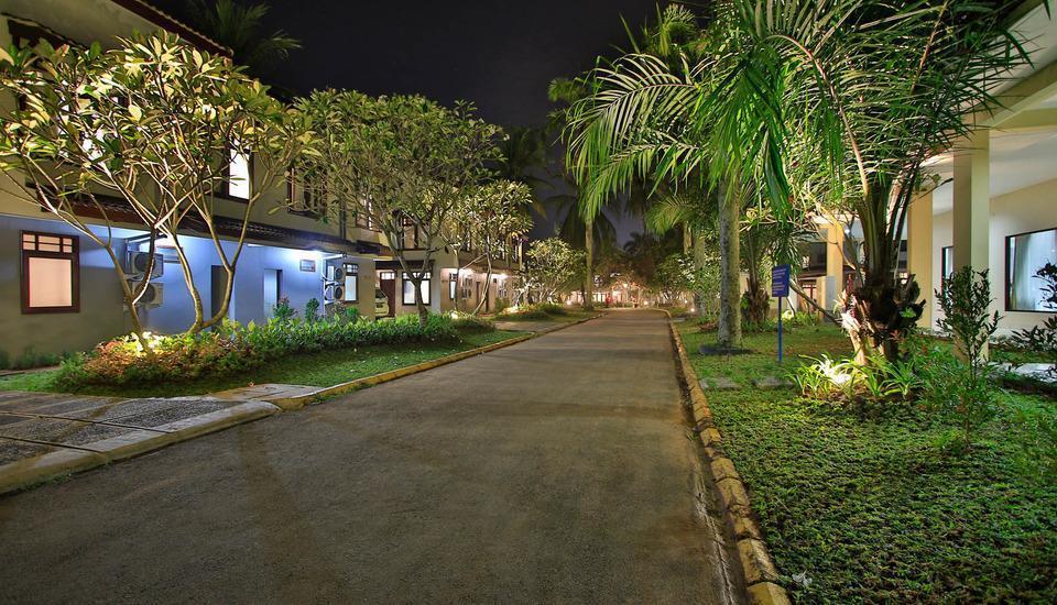 Hotel Jayakarta Anyer Serang - Exterior