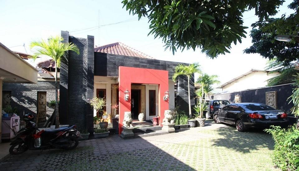 Adya Nalendra Hotel Yogyakarta - Eksterior