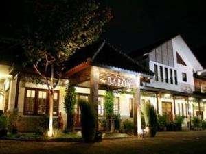 Hotel Baron Indah Solo -
