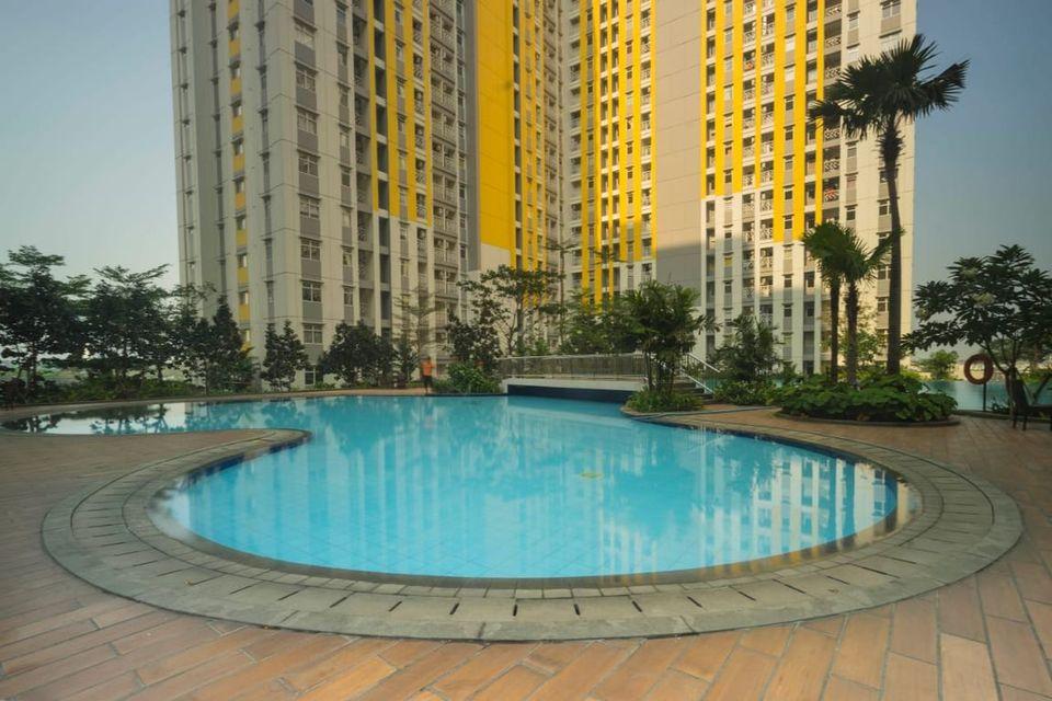 Dipro at The Springlake Apartment Summarecon Bekasi