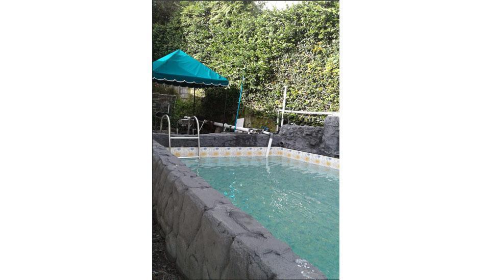 Mon Bel Hotel Cianjur - Pool