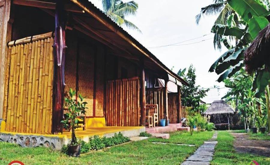 Sasak Lombok Bungalow Kuta Lombok - Eksterior