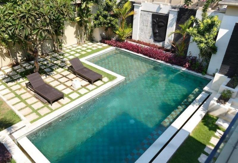 Harmony Suite Bali - Eksterior