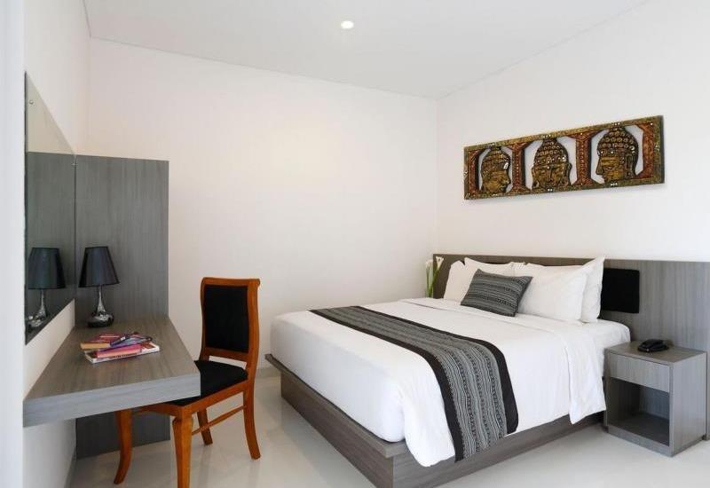 Harmony Suite Bali - Kamar tamu