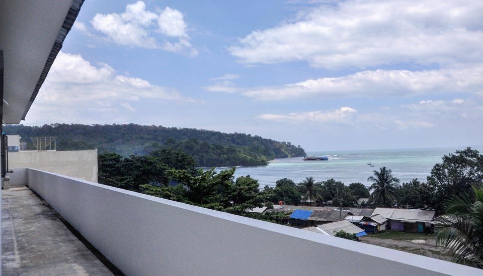 Emerald Pangandaran Hotel Pangandaran - Rooftop