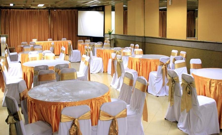 John's Pardede International Hotel Jakarta - Ballroom