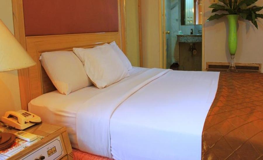 John's Pardede International Hotel Jakarta - Kamar tamu