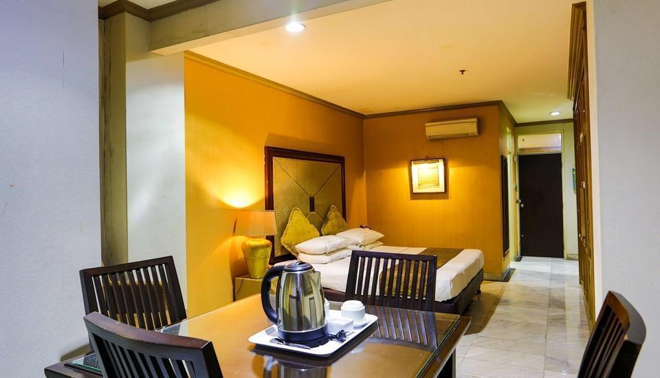 John's Pardede International Hotel Jakarta - Kamar President Suite