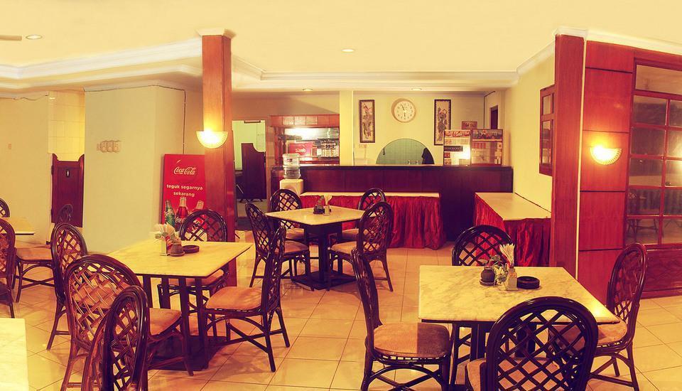 Hotel Pasuruan Pasuruan - Restoran
