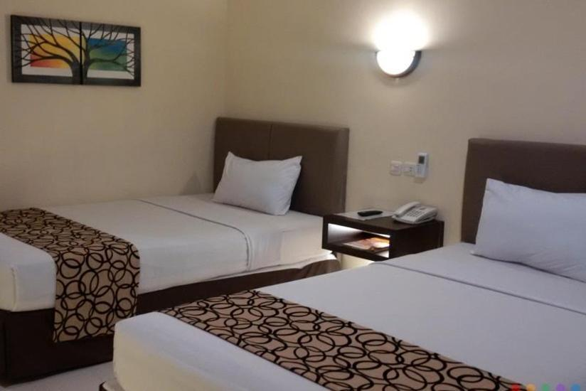Hotel Pasuruan Pasuruan - Superior Room Regular Plan