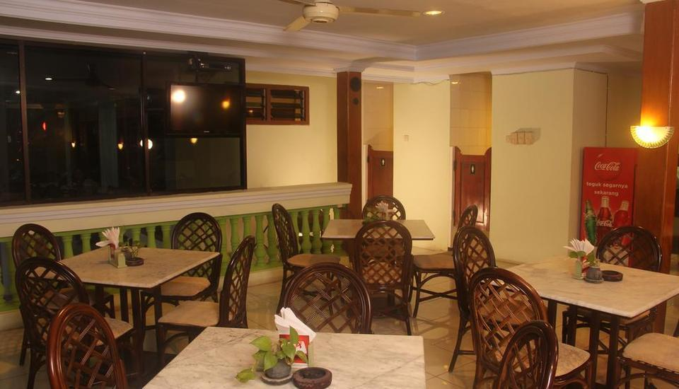 Hotel Pasuruan Pasuruan - Restaurant