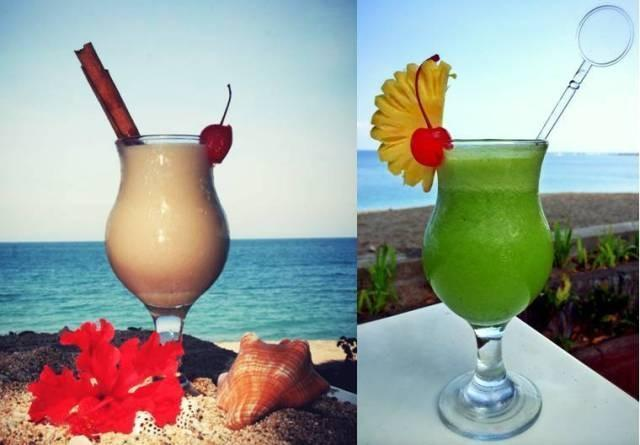 Aruna Senggigi Resort & Convention Lombok - Graha's Beverages