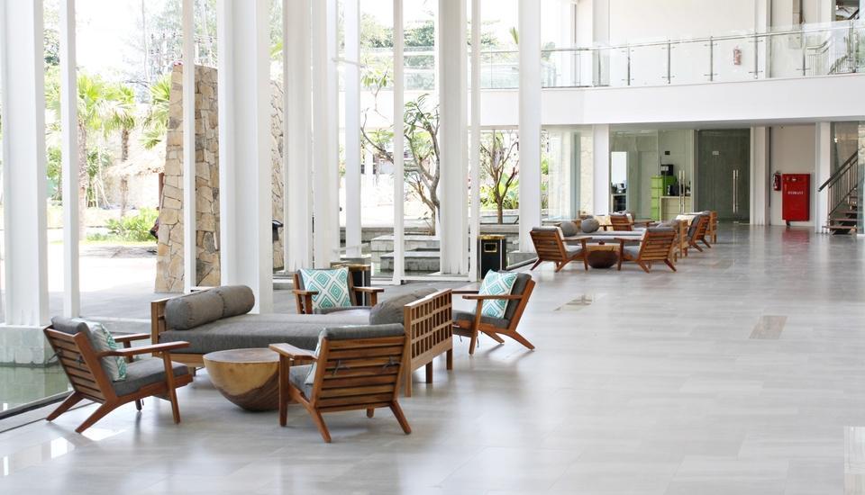 Aruna Senggigi Resort & Convention Lombok - Lobi