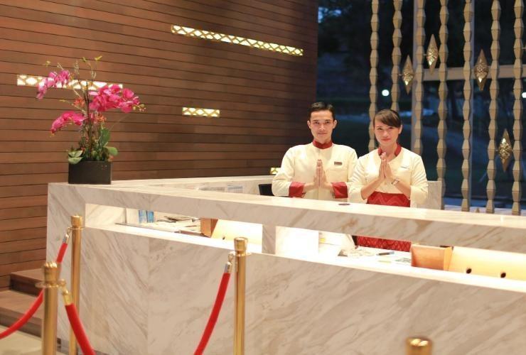 Aruna Senggigi Resort & Convention Lombok - Facilities