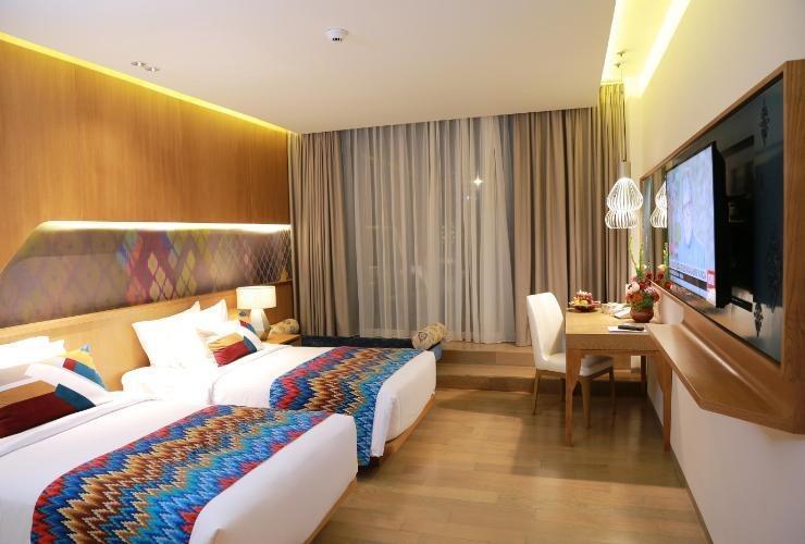 Aruna Senggigi Resort & Convention Lombok - Room