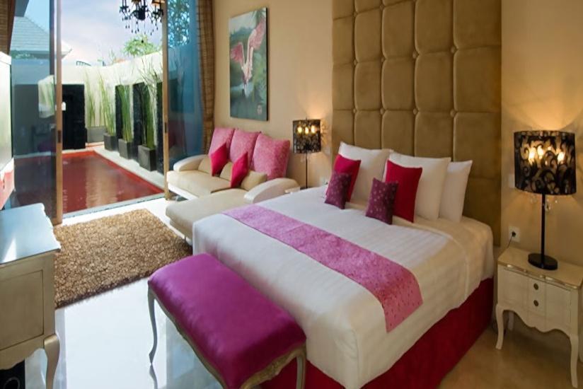 Kamuela Villas Seminyak - One Bedroom Villa