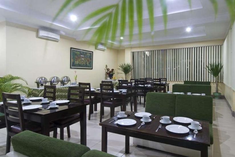 Hotel Sentana Mulia Pemalang - Prasmanan