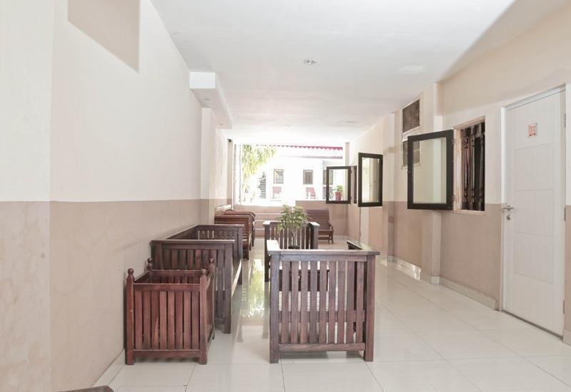 RedDoorz @Ngurah Rai Sanur 2 Bali - Interior